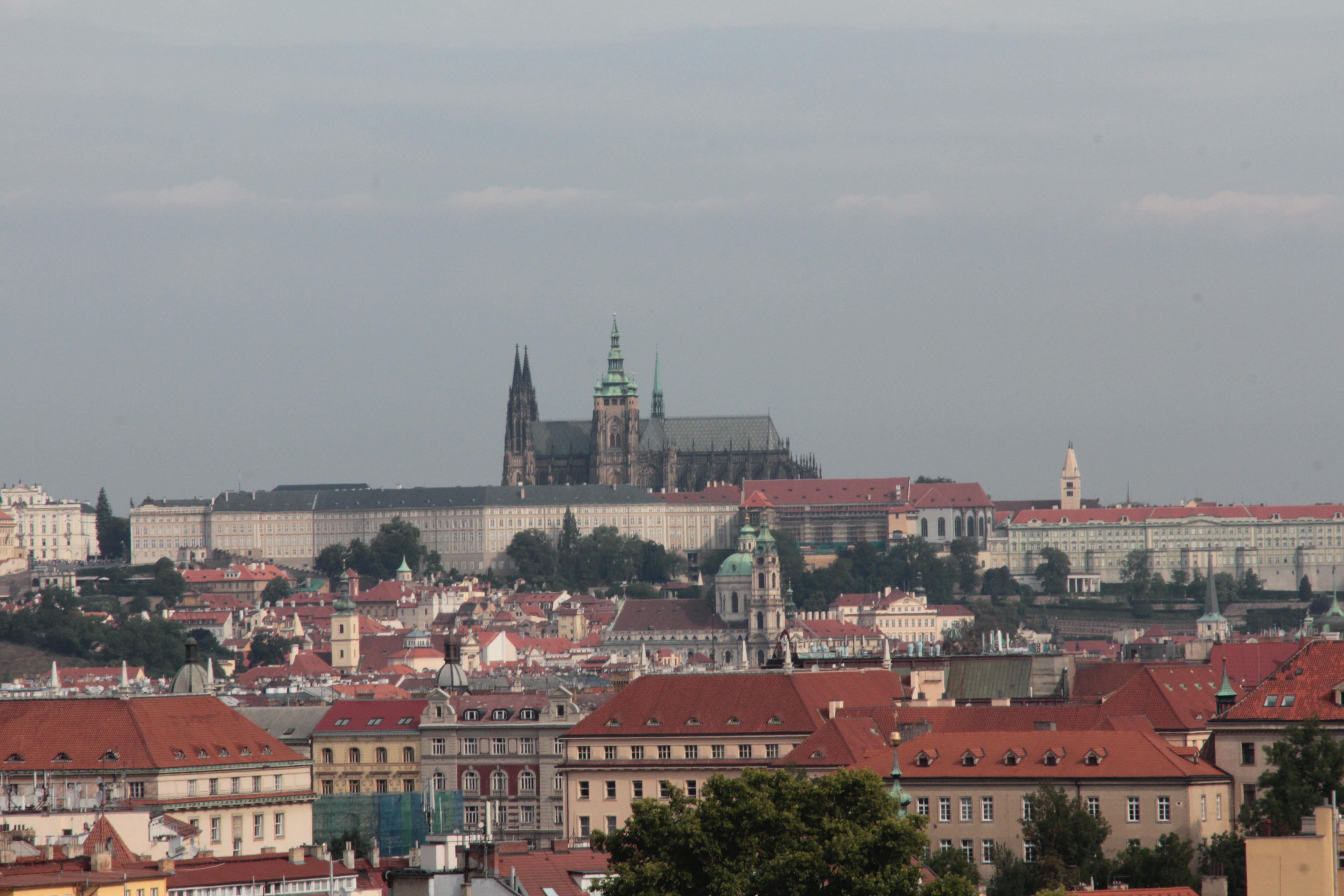 Продажа помещения в центре Праги
